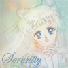 foxtale_v: sailor Moon Princess Serenity
