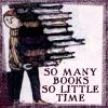 Too Many Books