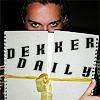 Thomas Dekker Daily