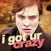 Crazy Chuck by royaltwig