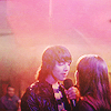 Tiffany: shane & mitchie;  hold on to my hands