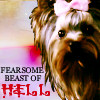 Rhi: Beast from Hell