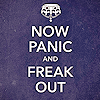 misc - now freak out