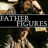 Working for the Mandroid: Father Figures