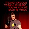 thudpucker: Dr.Horrible-bash minds-iconsbycurtana