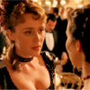 TIPPING THE VELVET - keeley hawes- from