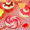 cupcakecrusaders : sweets