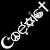 ladymorgana13: coexist
