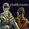 Hellboy - Abe and Kroenen
