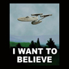 Misc-I Want to Believe