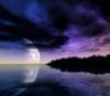 night sky, dreamland, Night