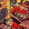 comixologist!: wank