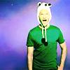 inaudible melodies: [himym] nph bear