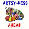 Artsy Icon