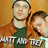 Buffay the Vampyre Layer: Matt & Trey | Lean on me.