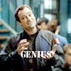 C: Mckay: genius