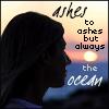 always the ocean