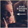 Bones: SG1 - Sam/Jack - Post Kissage
