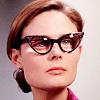 Bones - Glasses