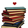 Woolfred: books love