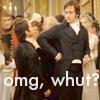 P&P -- Mr. Colin & Mr. Darcy -- Whut?