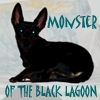 monster of the black lagoon