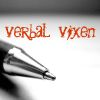 Property of: Verbal Vixen