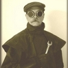 prof_folderol, steampunk