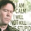 "Leverage ""Kill The Stupid"""