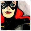 Batgirl Zoom