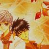 Cardcaptor Sakura ♦ The boys