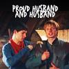 Merlin: Husband & Husband