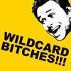 The future Brett Somers: WILDCARD BITCHES!!!