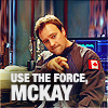 Allee: Use the Force