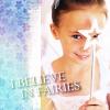 I b in fairies