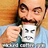 Jimmy coffee