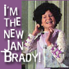 Brady Bunch - New Jan Brady
