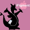 Disney - iPod - Figment