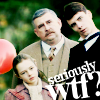 Doctor Who - Family of Blood - WTF