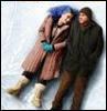 Eternal Sunshine - Ice