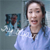 Grey's Anatomy - Christina - Try Again