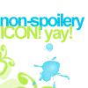 Non-Spoilery Icon