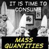 SnL - Coneheads - Mass Quantities