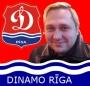 Динамо Рига Dinamo Riga