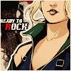Kadri - ready to rock
