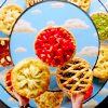 Misc.: Pushing Daisies: Pies Galore!
