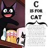 Kiki's Delivery Cat