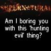 Shaitanah: hunting evil
