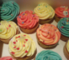 ever so sweet cupcakes