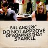 bill/eric sparkle